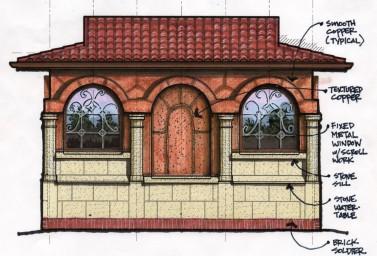 Constantine design group inc for Architectural design problems